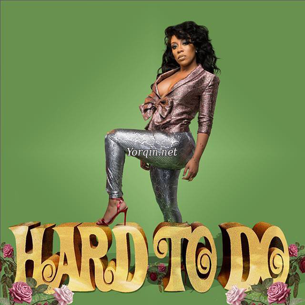 K Michelle Hard To Do Official Video - MP3 Download